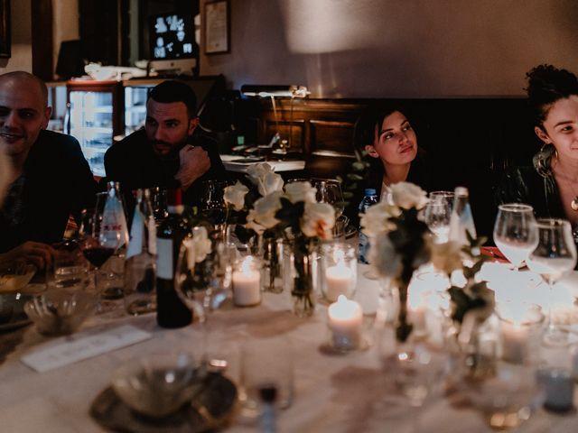 Il matrimonio di George e Antoniette a Milano, Milano 181