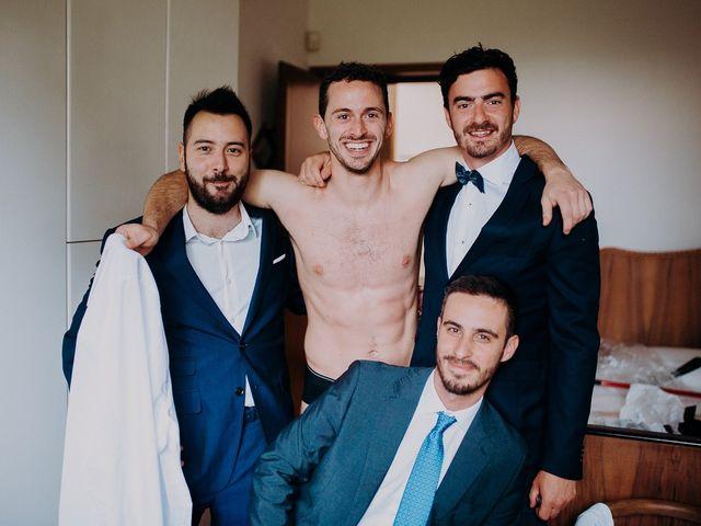 Il matrimonio di Alberto e Valentina a Parma, Parma 3