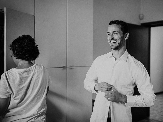 Il matrimonio di Alberto e Valentina a Parma, Parma 4