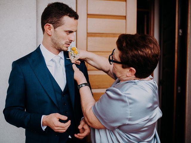 Il matrimonio di Alberto e Valentina a Parma, Parma 12