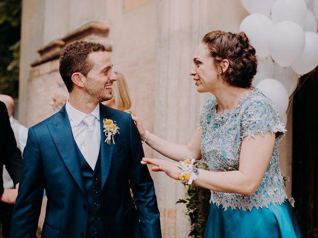 Il matrimonio di Alberto e Valentina a Parma, Parma 28