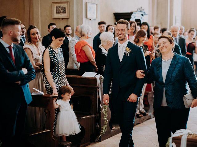 Il matrimonio di Alberto e Valentina a Parma, Parma 30