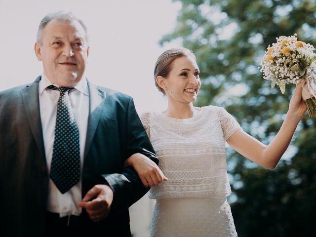 Il matrimonio di Alberto e Valentina a Parma, Parma 32