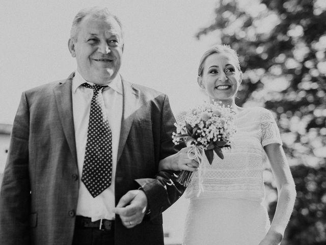 Il matrimonio di Alberto e Valentina a Parma, Parma 33