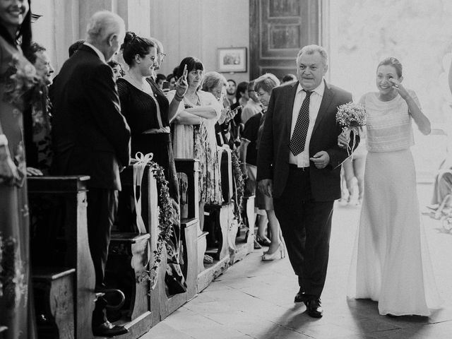 Il matrimonio di Alberto e Valentina a Parma, Parma 34