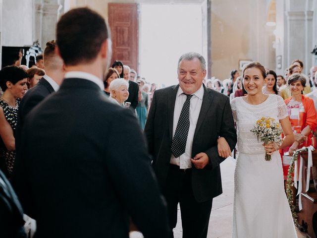 Il matrimonio di Alberto e Valentina a Parma, Parma 35