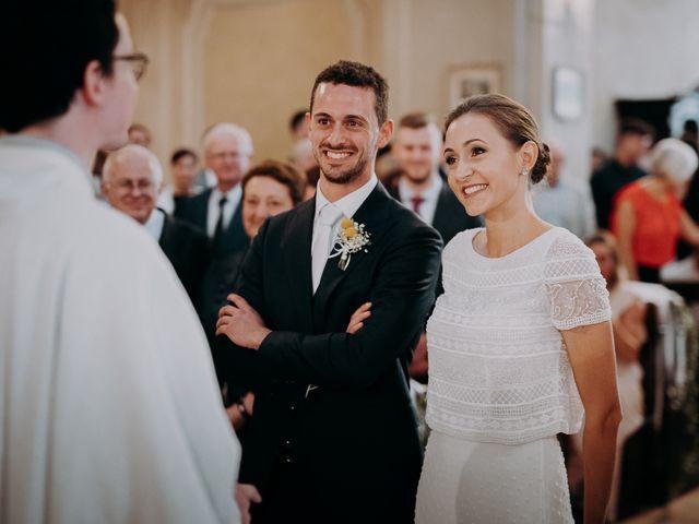 Il matrimonio di Alberto e Valentina a Parma, Parma 37
