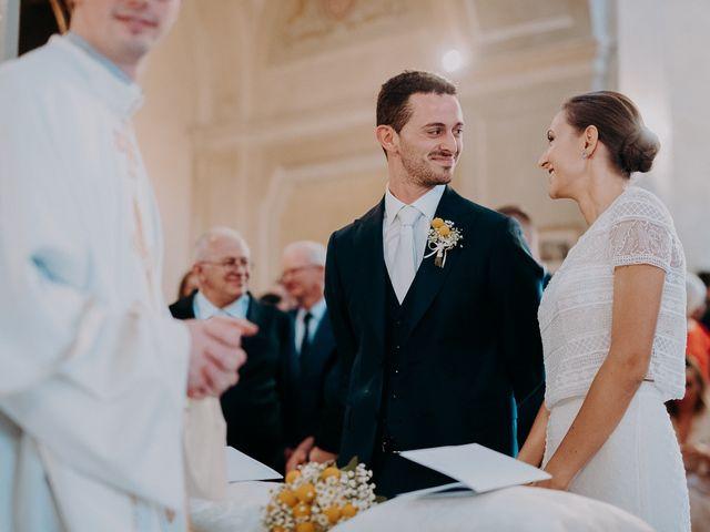 Il matrimonio di Alberto e Valentina a Parma, Parma 38