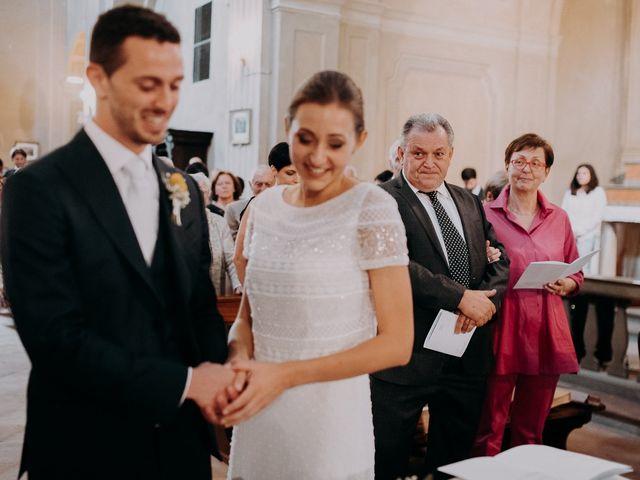 Il matrimonio di Alberto e Valentina a Parma, Parma 40