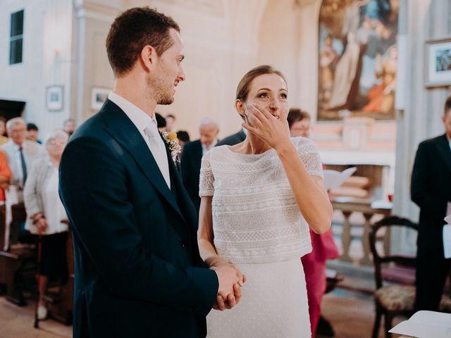 Il matrimonio di Alberto e Valentina a Parma, Parma 42