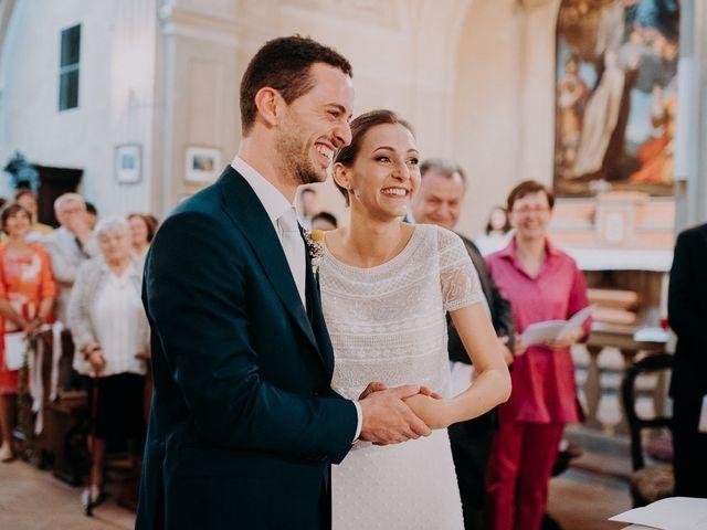 Il matrimonio di Alberto e Valentina a Parma, Parma 46