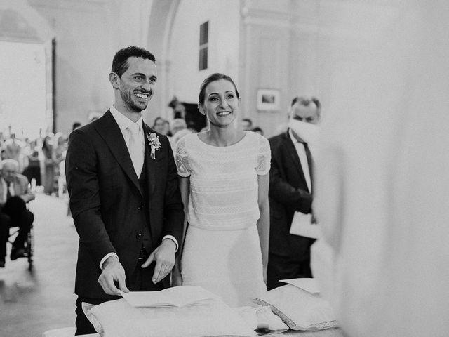 Il matrimonio di Alberto e Valentina a Parma, Parma 47