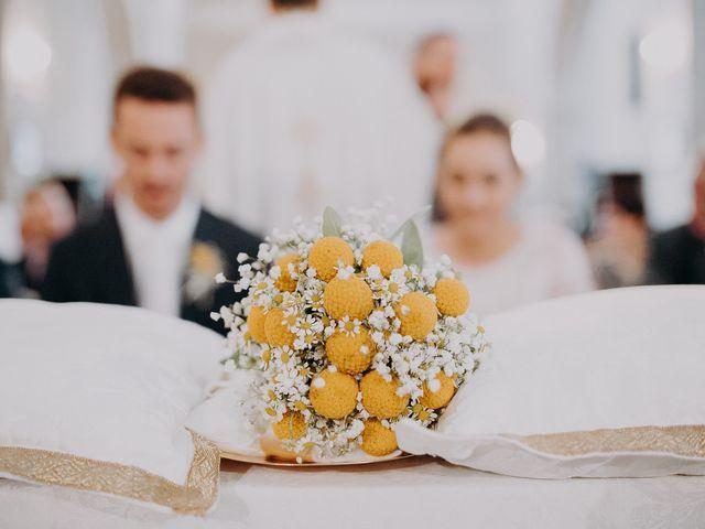 Il matrimonio di Alberto e Valentina a Parma, Parma 50