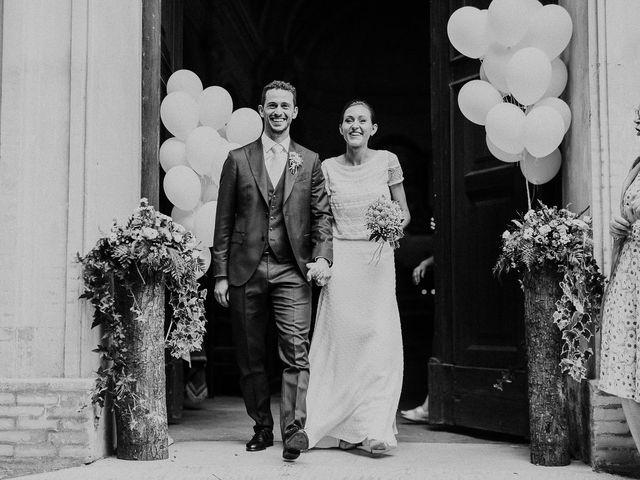 Il matrimonio di Alberto e Valentina a Parma, Parma 53