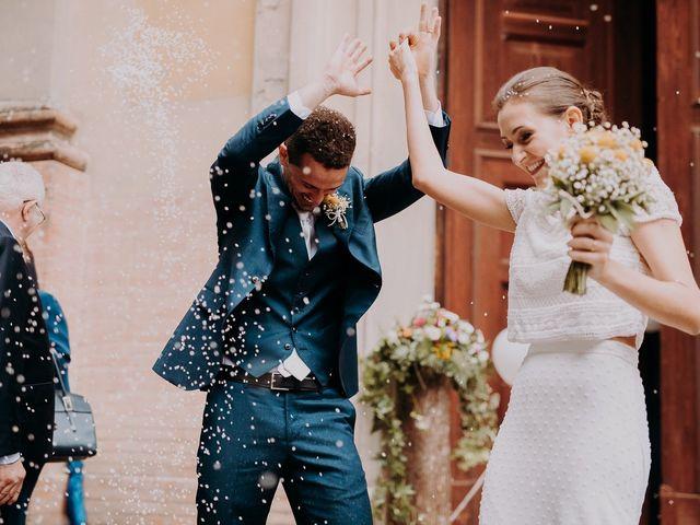 Il matrimonio di Alberto e Valentina a Parma, Parma 55