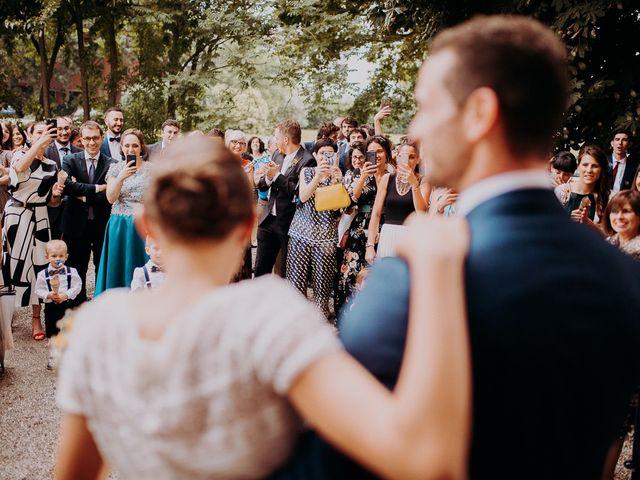 Il matrimonio di Alberto e Valentina a Parma, Parma 57