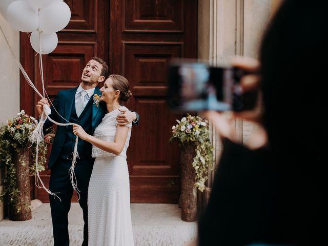 Il matrimonio di Alberto e Valentina a Parma, Parma 59