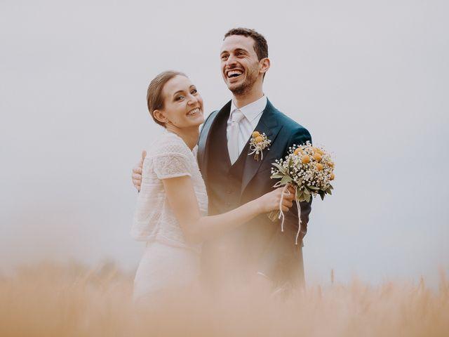 Il matrimonio di Alberto e Valentina a Parma, Parma 1