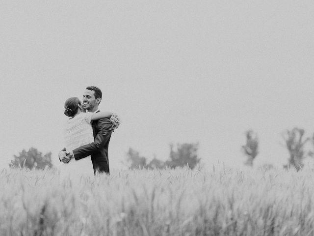 Il matrimonio di Alberto e Valentina a Parma, Parma 65