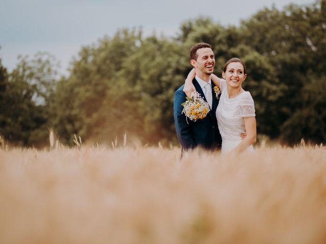 Il matrimonio di Alberto e Valentina a Parma, Parma 2