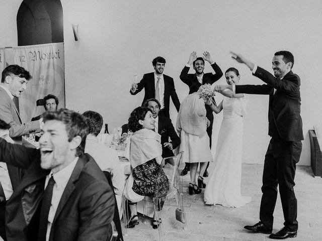 Il matrimonio di Alberto e Valentina a Parma, Parma 82