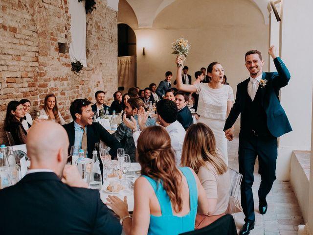 Il matrimonio di Alberto e Valentina a Parma, Parma 83
