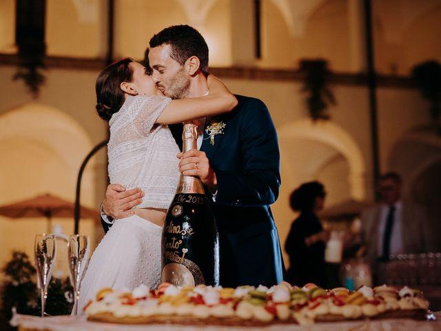 Il matrimonio di Alberto e Valentina a Parma, Parma 88