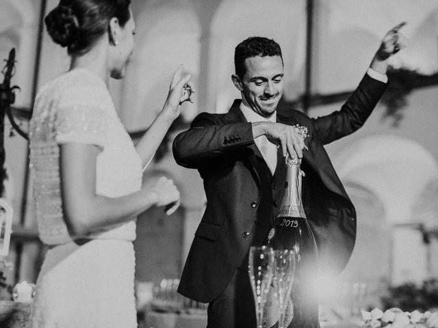 Il matrimonio di Alberto e Valentina a Parma, Parma 89