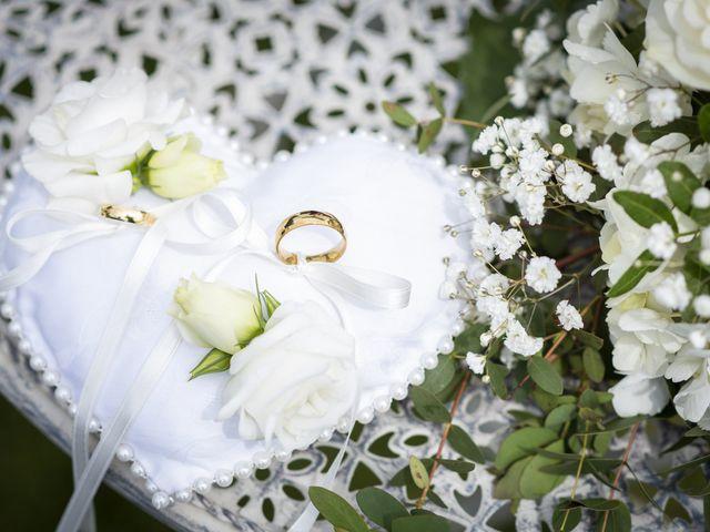 Il matrimonio di Marco e Giulia a Brescia, Brescia 20