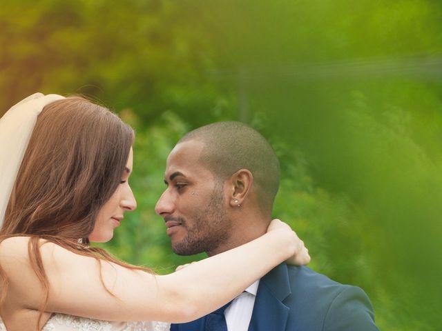 Il matrimonio di Marco e Giulia a Brescia, Brescia 21
