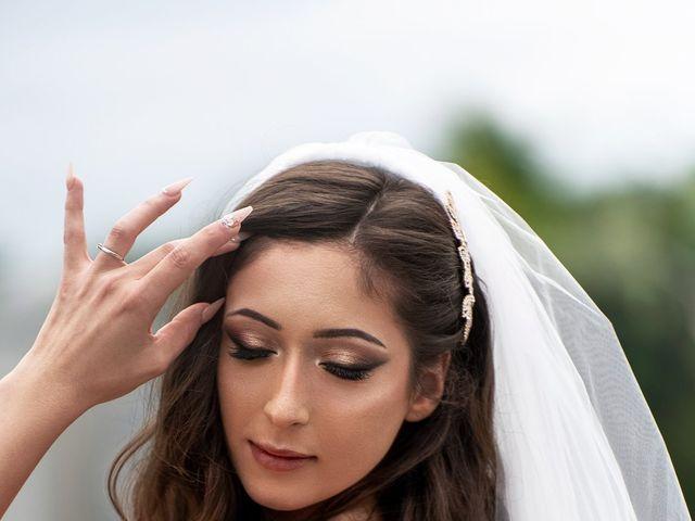 Il matrimonio di Marco e Giulia a Brescia, Brescia 23