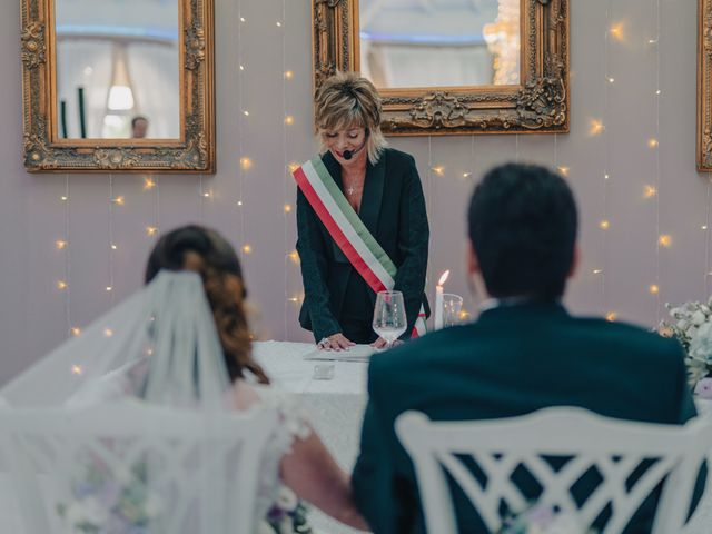 Il matrimonio di Raffaele e Alessandra a Pisticci, Matera 22