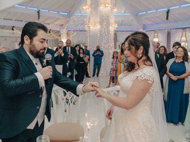 Il matrimonio di Raffaele e Alessandra a Pisticci, Matera 23