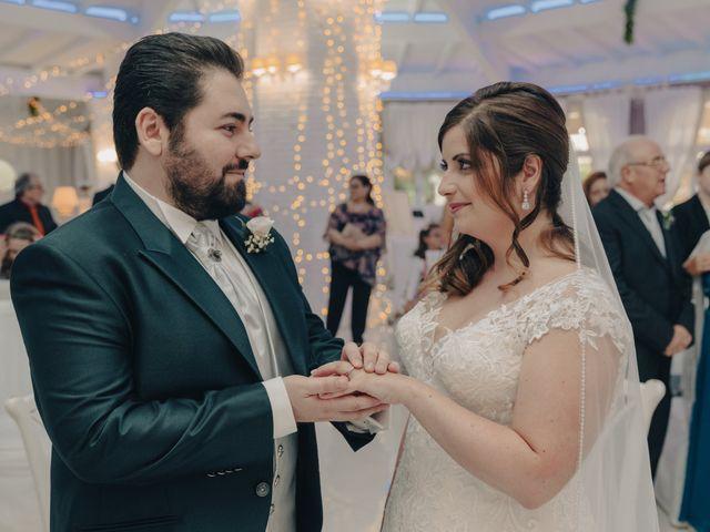 Il matrimonio di Raffaele e Alessandra a Pisticci, Matera 28