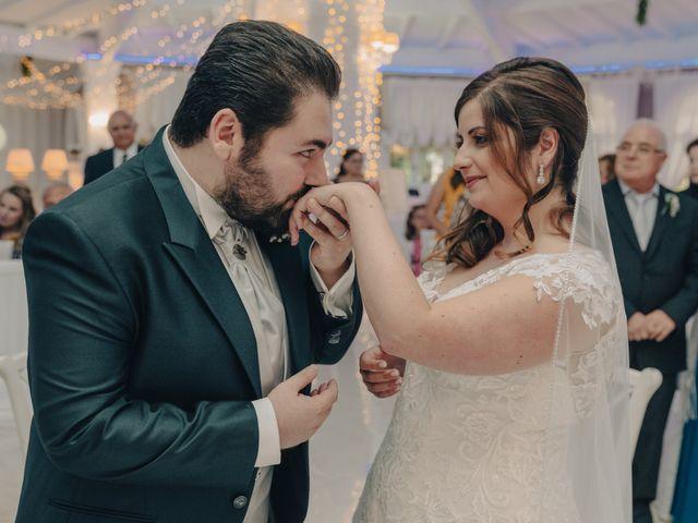 Il matrimonio di Raffaele e Alessandra a Pisticci, Matera 29