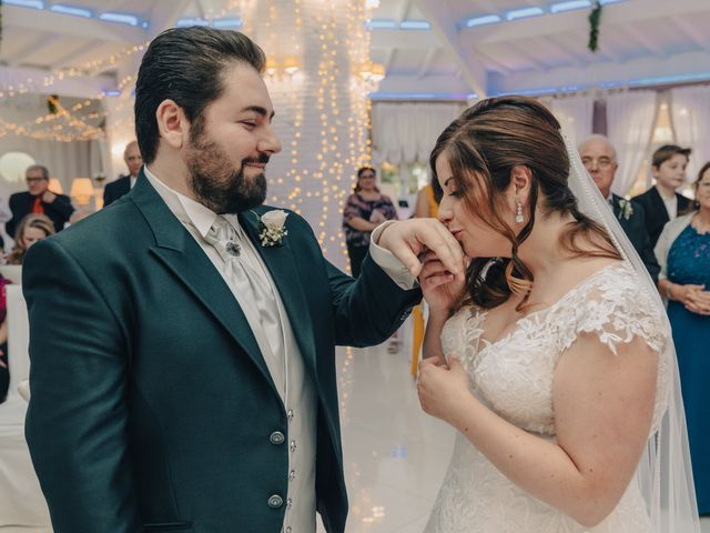 Il matrimonio di Raffaele e Alessandra a Pisticci, Matera 30