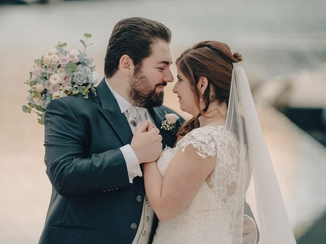 Il matrimonio di Raffaele e Alessandra a Pisticci, Matera 32