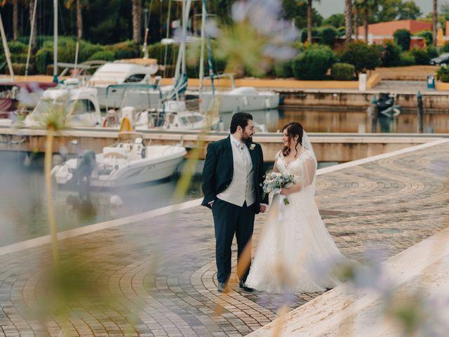 Il matrimonio di Raffaele e Alessandra a Pisticci, Matera 33