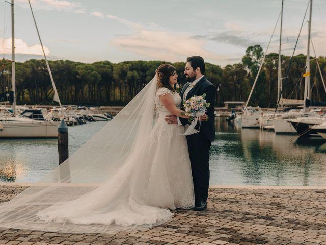 Il matrimonio di Raffaele e Alessandra a Pisticci, Matera 35