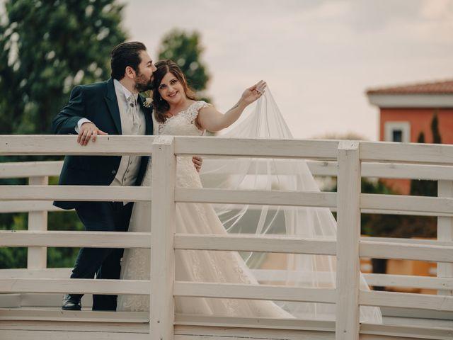 Il matrimonio di Raffaele e Alessandra a Pisticci, Matera 39