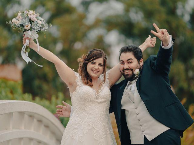 Il matrimonio di Raffaele e Alessandra a Pisticci, Matera 40