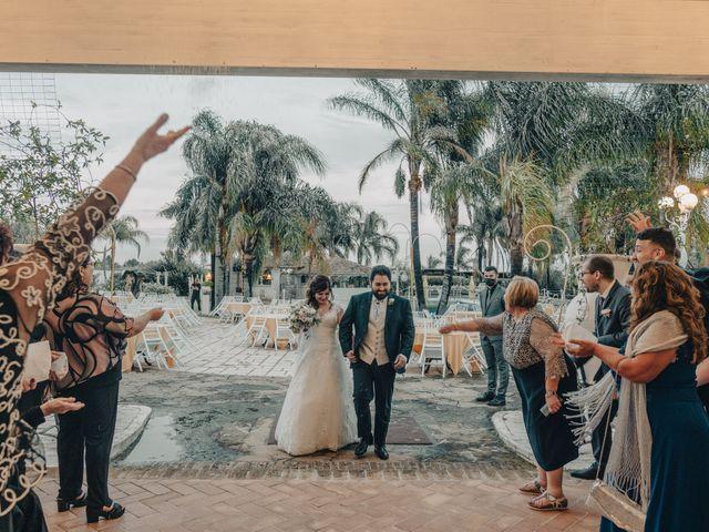 Il matrimonio di Raffaele e Alessandra a Pisticci, Matera 41