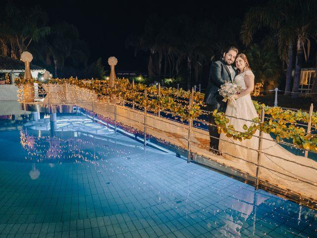 Il matrimonio di Raffaele e Alessandra a Pisticci, Matera 44
