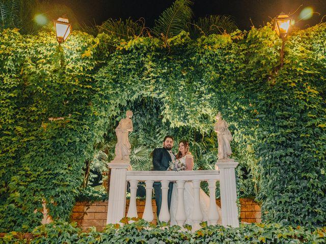 Il matrimonio di Raffaele e Alessandra a Pisticci, Matera 45