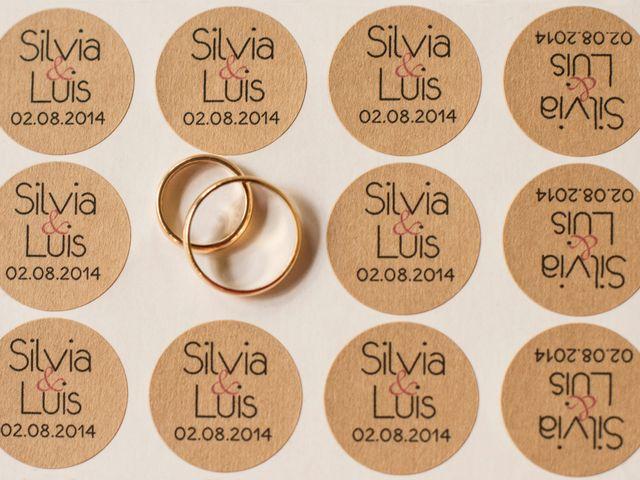 Il matrimonio di Luis e Silvia a Cagliari, Cagliari 2