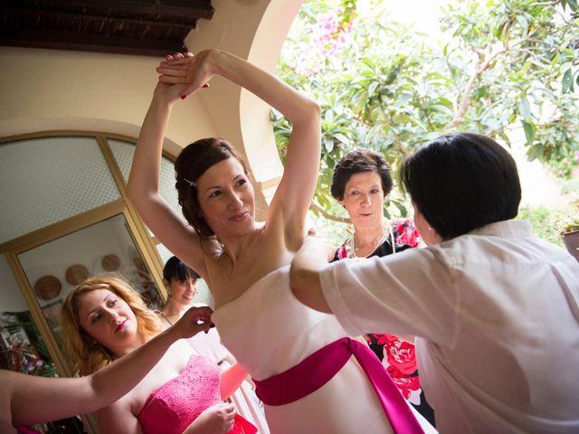 Il matrimonio di Luis e Silvia a Cagliari, Cagliari 8