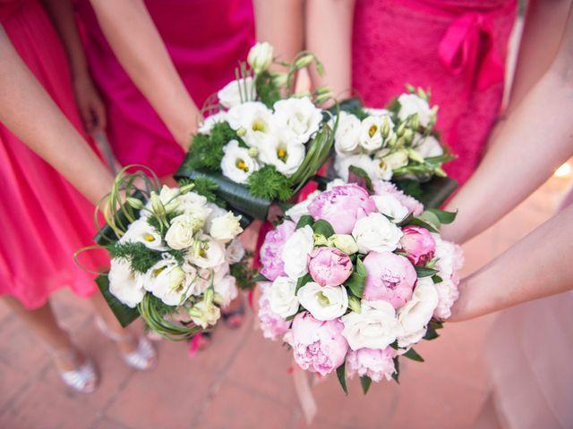 Il matrimonio di Luis e Silvia a Cagliari, Cagliari 11