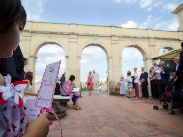 Il matrimonio di Luis e Silvia a Cagliari, Cagliari 14