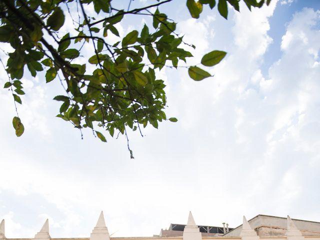 Il matrimonio di Luis e Silvia a Cagliari, Cagliari 16