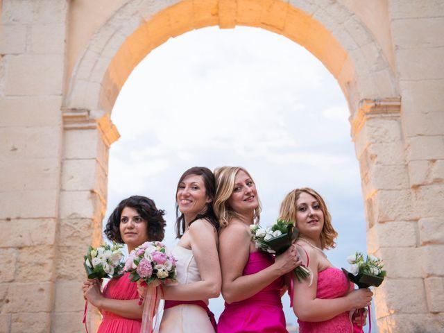 Il matrimonio di Luis e Silvia a Cagliari, Cagliari 17